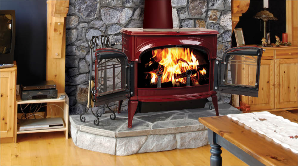 Vermont Casting Gas Fireplace Part - 38: Leahyu0027s Fuels