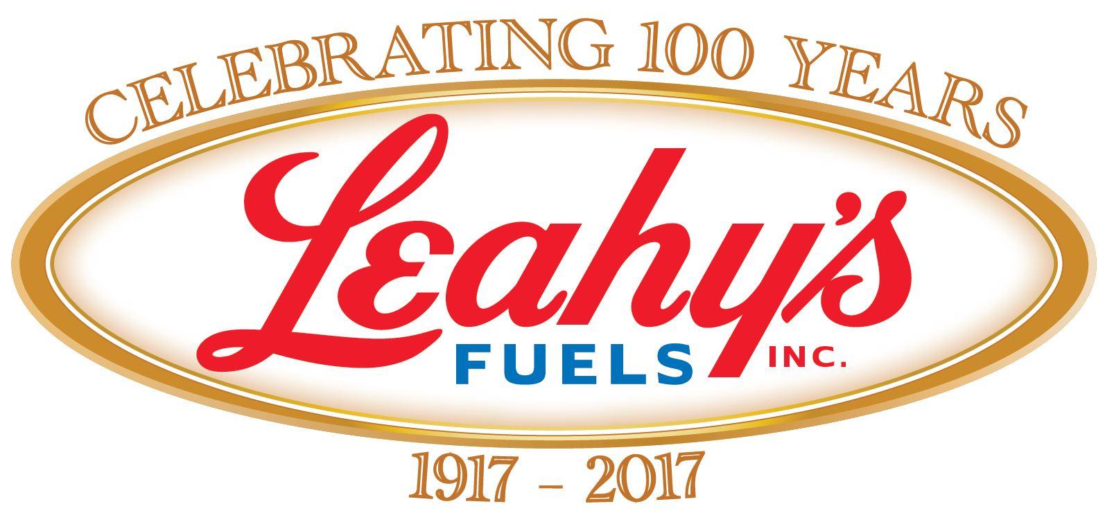 Leahy S Fuels Danbury Ct